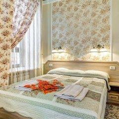 Гостиница Авита Красные Ворота 2* Стандартный номер разные типы кроватей