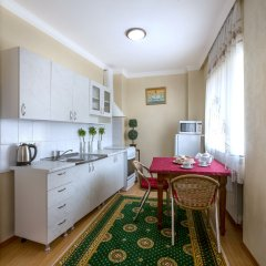 Гостиница Чеботаревъ 4* Апартаменты с различными типами кроватей фото 4
