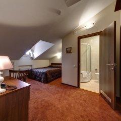 Мини-отель Соната на Невском 5 Стандартный номер разные типы кроватей фото 18