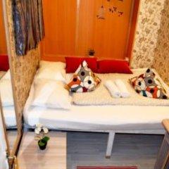 Гостиница Арт Галактика Номер Комфорт с различными типами кроватей фото 7