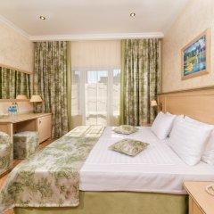 Гостиница Alean Family Resort & SPA Doville 5* Улучшенный номер с разными типами кроватей фото 2