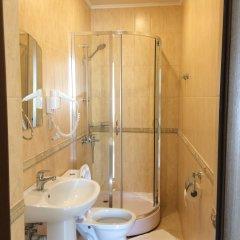 Мини-отель Версаль Стандартный номер с различными типами кроватей фото 12
