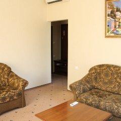 Гостиница Баунти 3* Люкс с различными типами кроватей фото 28