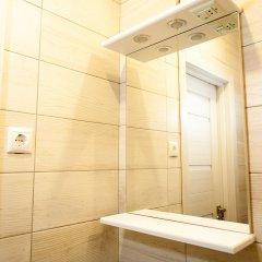 Гостиница 5-я студия Химки Мега в Химках отзывы, цены и фото номеров - забронировать гостиницу 5-я студия Химки Мега онлайн ванная фото 2