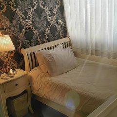 Отель Central комната для гостей фото 9