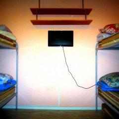 Гостевой Дом Old Flat на Жуковского Кровать в общем номере с двухъярусной кроватью фото 2