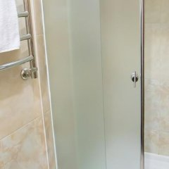 Гостиница Интурист ванная фото 5
