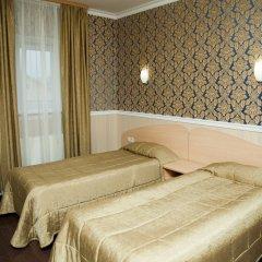Гостиница Премьер Стандартный номер с различными типами кроватей фото 16
