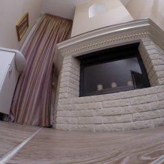 Хостел Дом Аудио Кровати в общем номере с двухъярусными кроватями фото 5