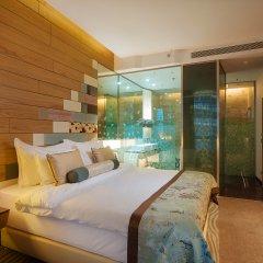 Гостиница Mriya Resort & SPA 5* Люкс с различными типами кроватей