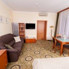 Гостиница Для Вас 4* Полулюкс с различными типами кроватей фото 5
