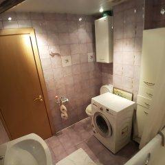 Апартаменты Dimira Serpukhovskaya ванная фото 2