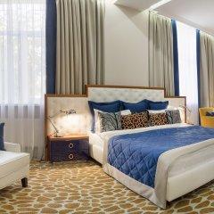 Гостиница Бутик-отель Mirax Sapphire Украина, Харьков - отзывы, цены и фото номеров - забронировать гостиницу Бутик-отель Mirax Sapphire онлайн комната для гостей фото 4