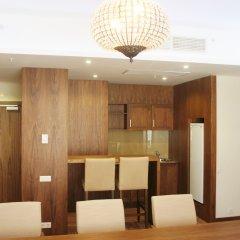 Гостиница Medical SPA Rosa Springs 4* Апартаменты с разными типами кроватей фото 3