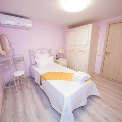 Гостиница на Павелецкой Номер категории Эконом с различными типами кроватей фото 7