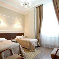 Гостиница Гравор 3* Полулюкс с различными типами кроватей