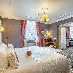 IMPERIAL Hotel & Restaurant 5* Президентский люкс фото 4