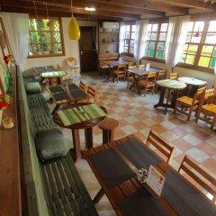 Гостиница Банановый рай интерьер отеля