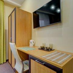 Мини-Отель Комфорт Класс удобства в номере фото 2