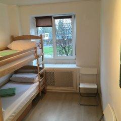 Oh; my Kant Na Ploschadi Kalinina 17-1 Hostel Кровать в общем номере фото 3