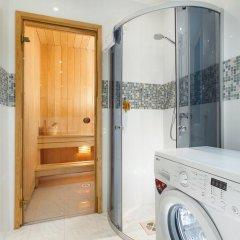Апартаменты Pärnu Mnt 32 сейф в номере