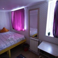 Гостиница Арт Галактика Номер Комфорт с различными типами кроватей фото 10