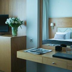 Гостиница Милан удобства в номере