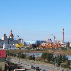 Гостиница Олимпийский парк в Сочи отзывы, цены и фото номеров - забронировать гостиницу Олимпийский парк онлайн балкон фото 2
