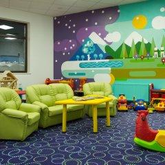 Гостиница Medical SPA Rosa Springs детские мероприятия фото 2