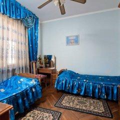 Гостиница Луч Номер категории Эконом с различными типами кроватей