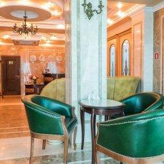 Гостиница Донская роща интерьер отеля фото 2