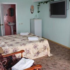 Гостевой Дом Иван да Марья Номер Комфорт с различными типами кроватей фото 5