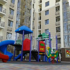 Апартаменты в Аркадии детские мероприятия