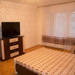 Апартаменты на Ельнинской 15 комната для гостей фото 3