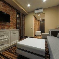 Гостиница Арагон 3* Люкс с различными типами кроватей фото 4
