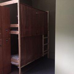 Хостел The Secret Place Кровать в женском общем номере двухъярусные кровати фото 3