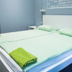 Хостел Amalienau Hostel&Apartments Стандартный номер с разными типами кроватей