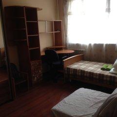 Апартаменты на Шверника Стандартный номер с разными типами кроватей фото 7
