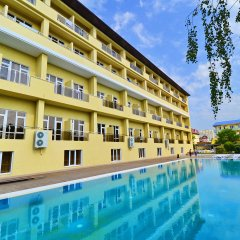 Курортный отель Санмаринн All Inclusive в Анапе