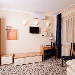 Гостиница Для Вас 4* Улучшенный номер с различными типами кроватей фото 13