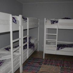 Гостиница Пелысь Номер Эконом с различными типами кроватей