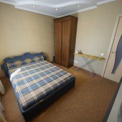Апартаменты Байкал на Карла Маркса 135 Апартаменты с различными типами кроватей фото 4