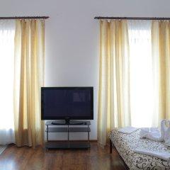 Апартаменты Дерибас Улучшенный номер с различными типами кроватей фото 30