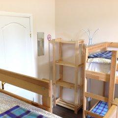 Гостиница Вернисаж Номер Эконом с разными типами кроватей (общая ванная комната) фото 7