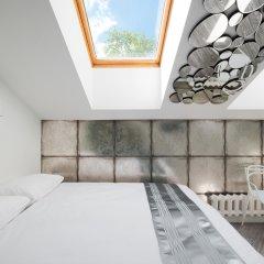 Арт отель Че Стандартный номер с различными типами кроватей фото 9