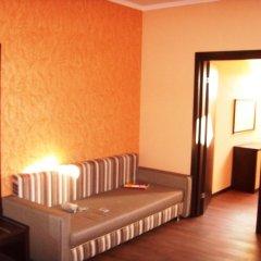 Гостиница Вавилон 3* Апартаменты с различными типами кроватей фото 3