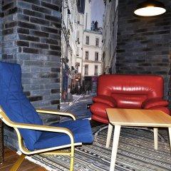 Хостел Казанское Подворье Апартаменты с различными типами кроватей фото 10
