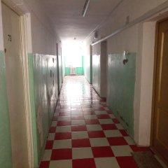 Гостиница Дом Артистов Цирка Сочи интерьер отеля
