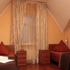 Гостевой дом Европейский Стандартный номер с различными типами кроватей фото 9