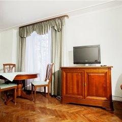Апартаменты на Кропоткинском 20/1 комната для гостей фото 9